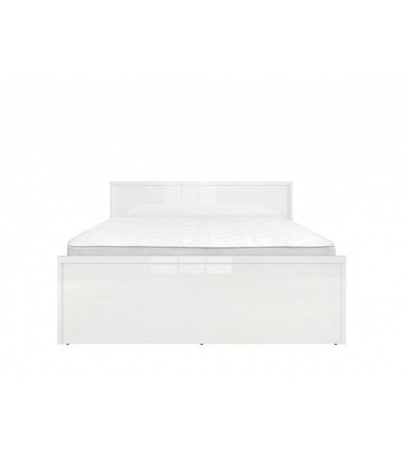 BRW PORI LOZ/140 posteľ spálňový sektorový nábytok