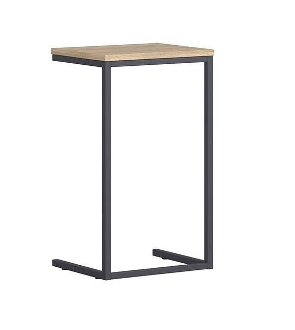 BRW GAMLA DST príručný stolík sektorový nábytok