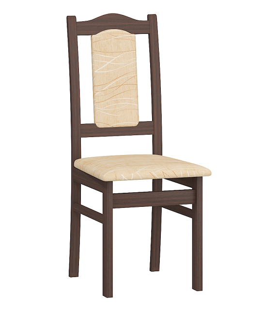 WIP A Jedálenská stolička