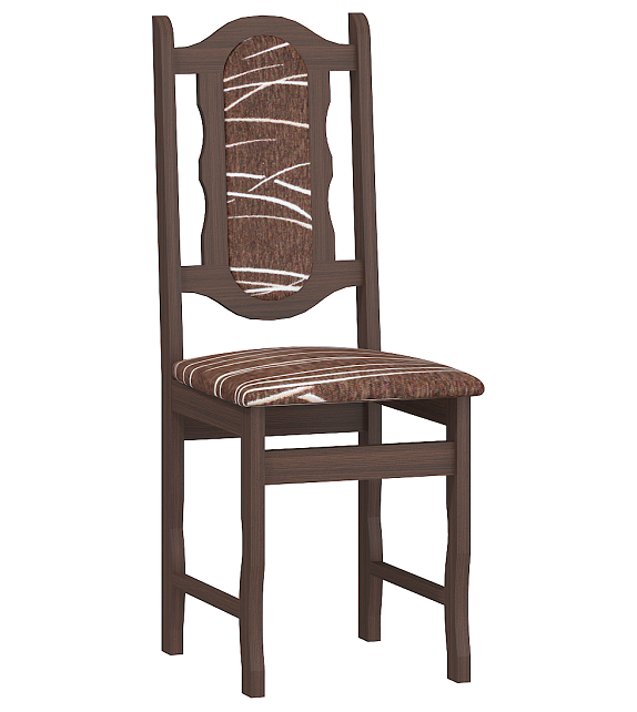 WIP C Jedálenská stolička