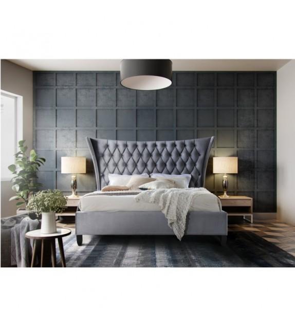 TK ALESIA manželská posteľ