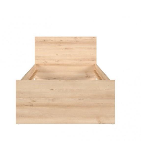 BRW NAMEK LOZ/90 posteľ sektorový nábytok