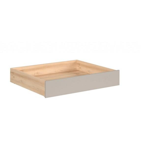 BRW NAMEK SZU šuflík úložný priestor sektorový nábytok