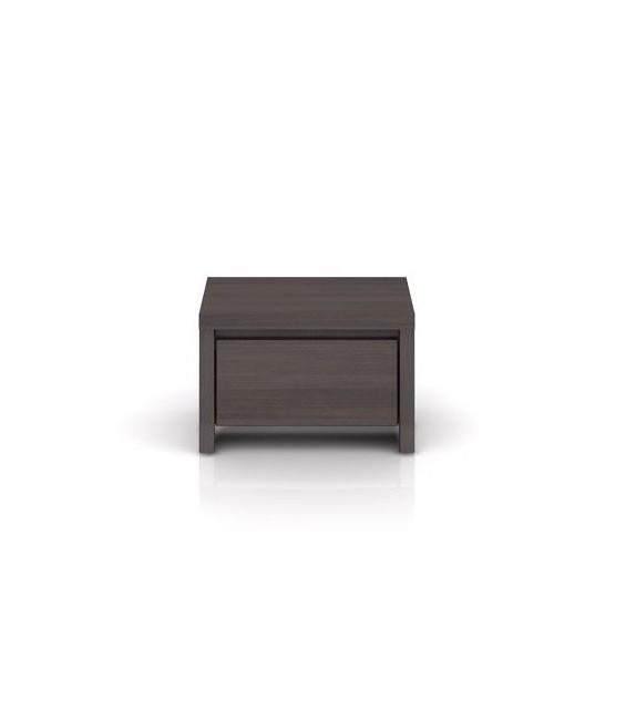 BRW KASPIAN KOM1S nočný stolík sektorový nábytok