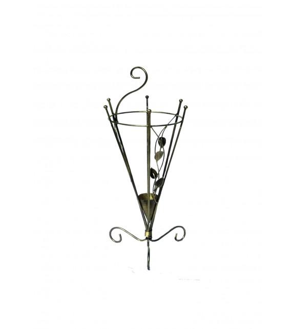 Kovácsoltvas esernyőtartó M-036