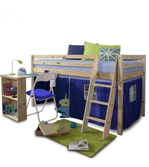 TK ALZENA posteľ so zvýšeným lôžkom
