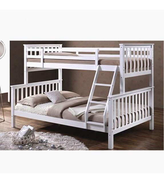 TK BAGIRA poschodová rozložiteľná posteľ