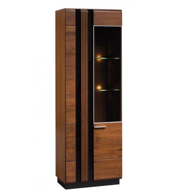 WIP PORTI 11 P vitrína sektorový nábytok do obývačky