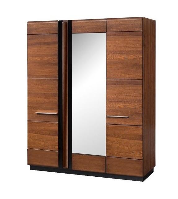 WIP PORTI 73 Skriňa kombinovaná sektorový nábytok do obývačky