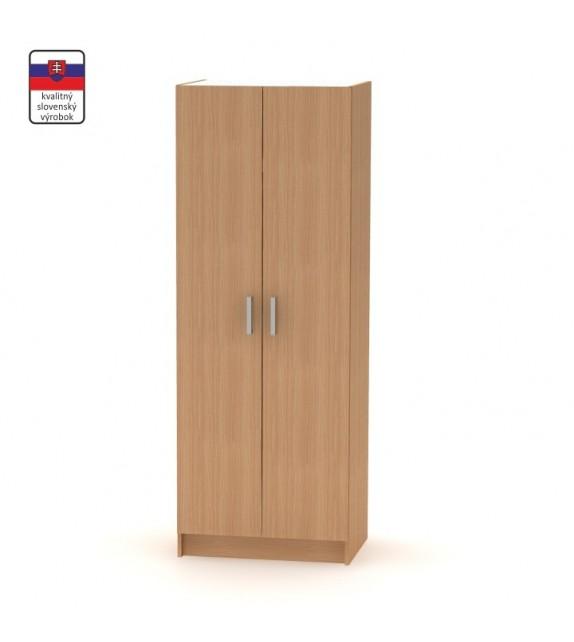 SKIP BETTY 07 009 skriňa vešiaková