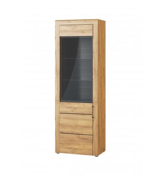 WIP KAMA 10 vitrína obývací sektorový nábytok