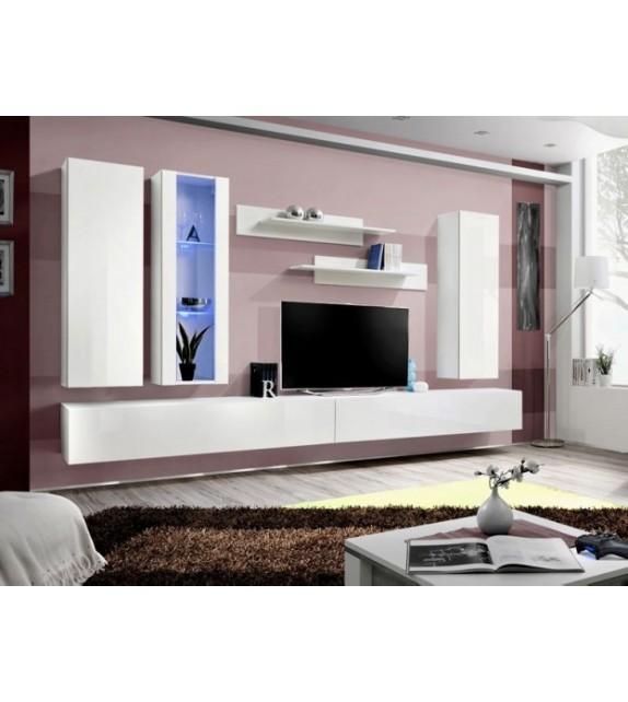 WIP FLY E4 obývacia stena