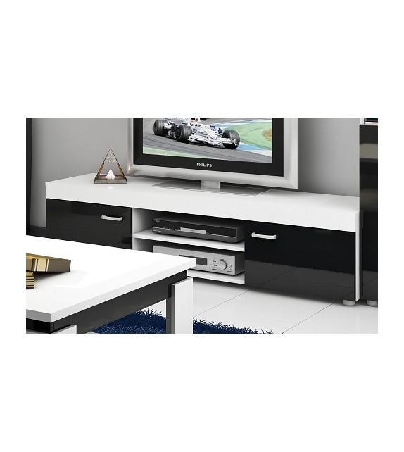 WIP MAX-04 RTV stolík lesk sektorový nábytok