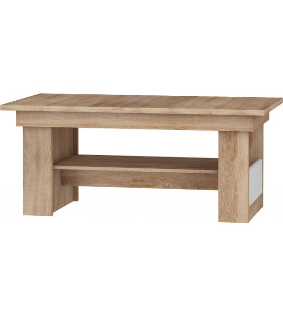 WIP MAXIMUS MXS-16 konferenčný stolík lesk sektorový nábytok do obývačky