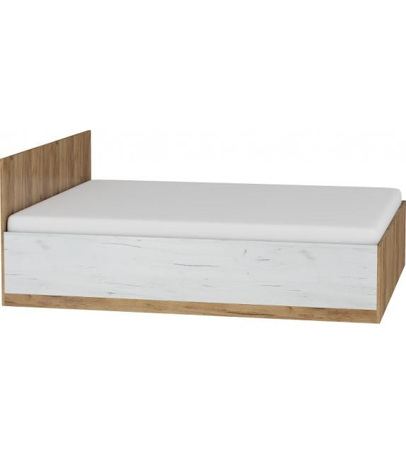 WIP MAXIMUS MXS-18 postel manželská 160 sektorový nábytok