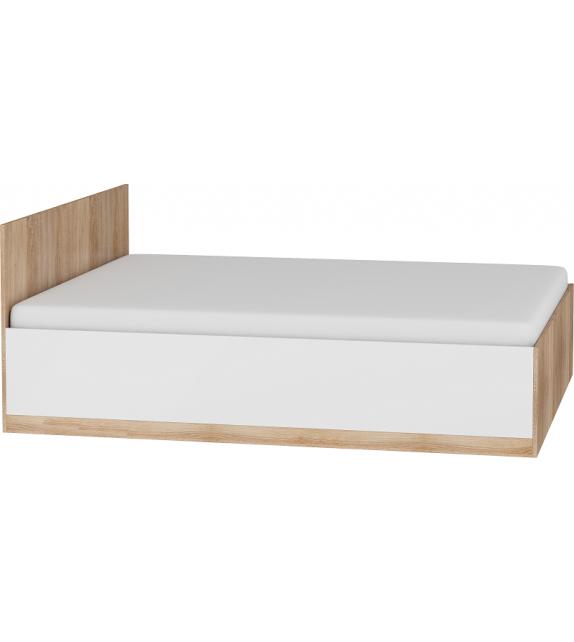 WIP MAXIMUS MXS-18 postel manželská 160 lesk sektorový nábytok