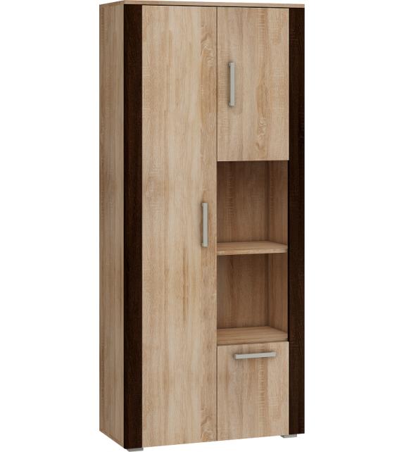 WIP NOTTI NOT-06 regál 3D sektorový nábytok