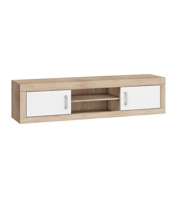WIP VERIN VRN-05 RTV stolík lesk sektorový nábytok