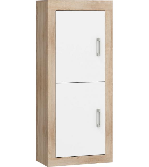 WIP VERIN VRN-17 regál 2D lesk sektorový nábytok