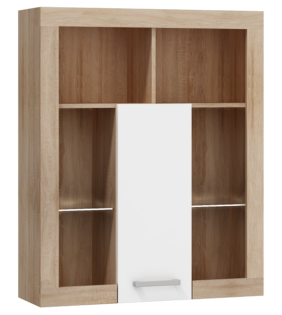 WIP VIKI VIK-06 skrinka visiaca lesk sektorový nábytok