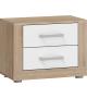 WIP VIKI VIK-14 nočný stolík lesk sektorový nábytok