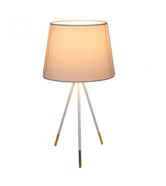 TK JADE typ 5 stolná lampa
