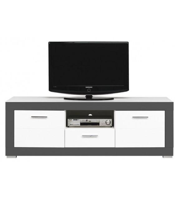 WIP GRAY RTV GR1 TV stolík sektorový nábytok