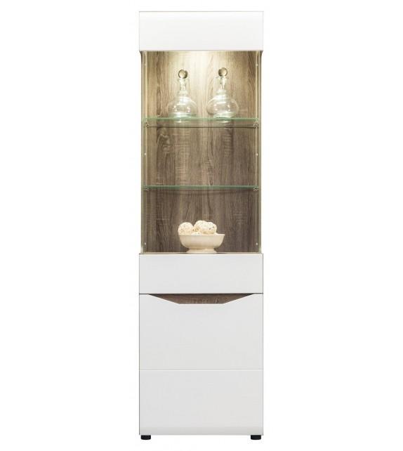 WIP LIONEL LI6 vitrína sektorový nábytok