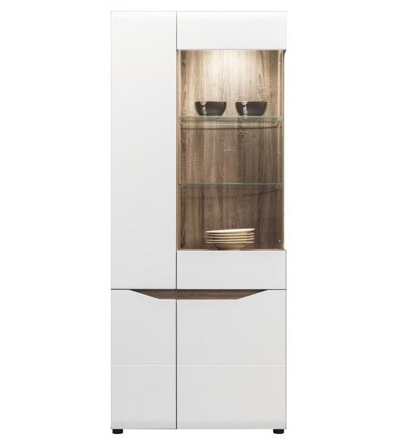 WIP LIONEL LI7 vitrína sektorový nábytok