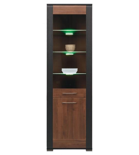 WIP NAOMI NA6 vitrína sektorový nábytok