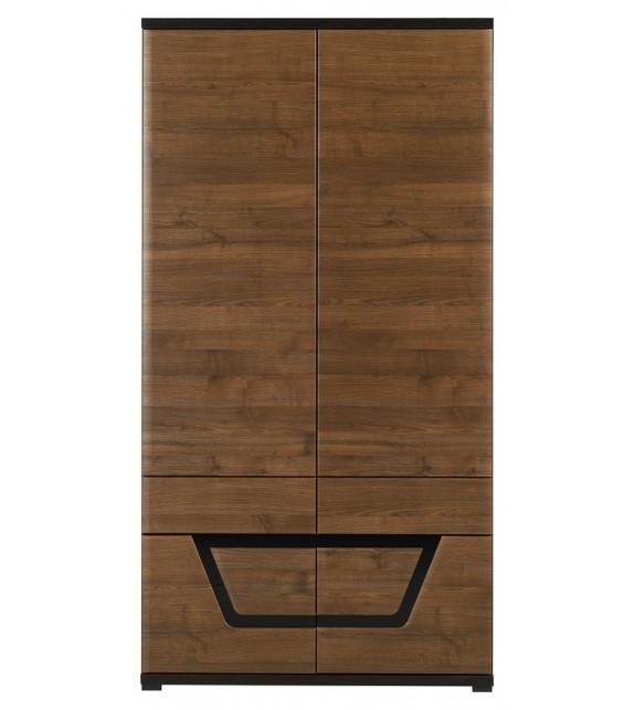 WIP TES TS6 2D skrina vešiaková sektorový nábytok