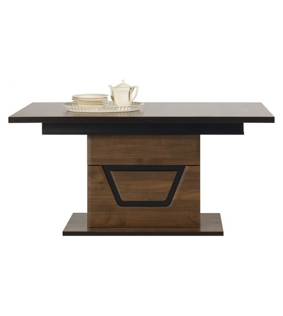 WIP TES TS9 jedálenský stol rozkladací sektorový nábytok