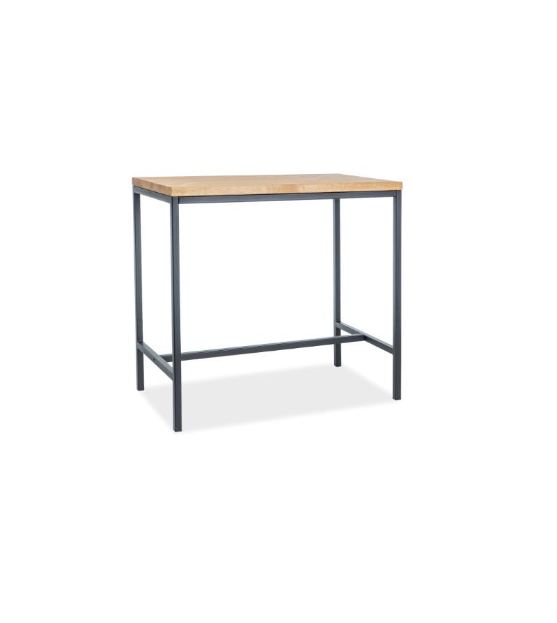 c3e8f4063efd BRW METRO barový stôl konzola 110
