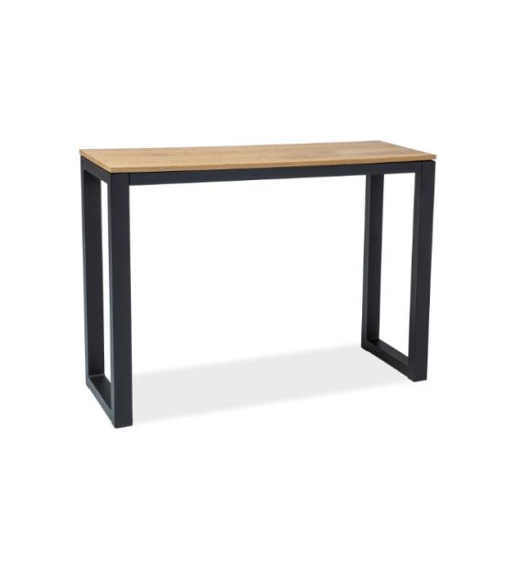 BRW METRO barový stôl konzola 110