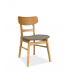 BRW CD-61 Jedálenská stolička