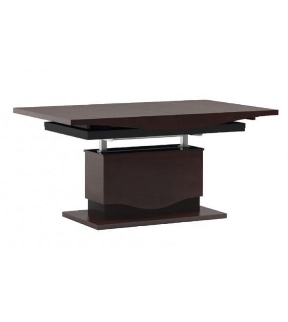 GLOBAL DIUNA Széthúzható állítható magasságú asztal