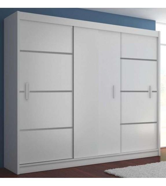 TK MERINA 250 skriňa s posuvnými dverami