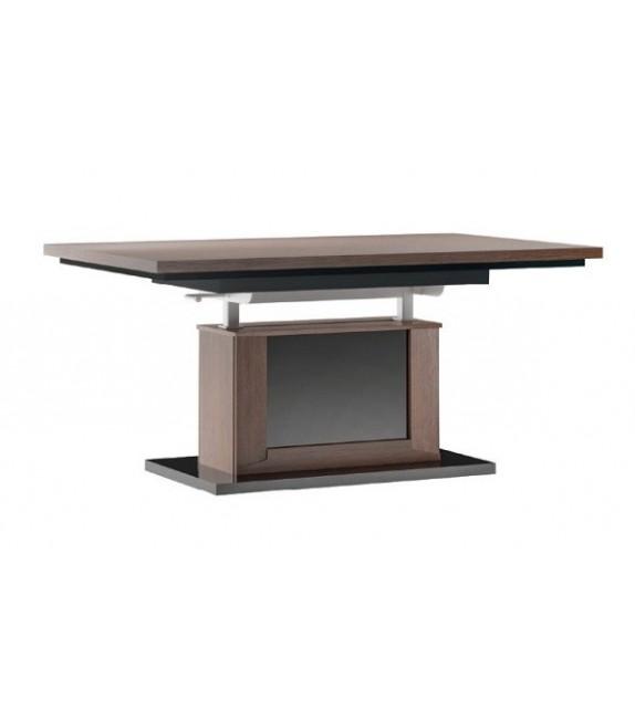 GLOBAL SEMPRE Széthúzható asztal