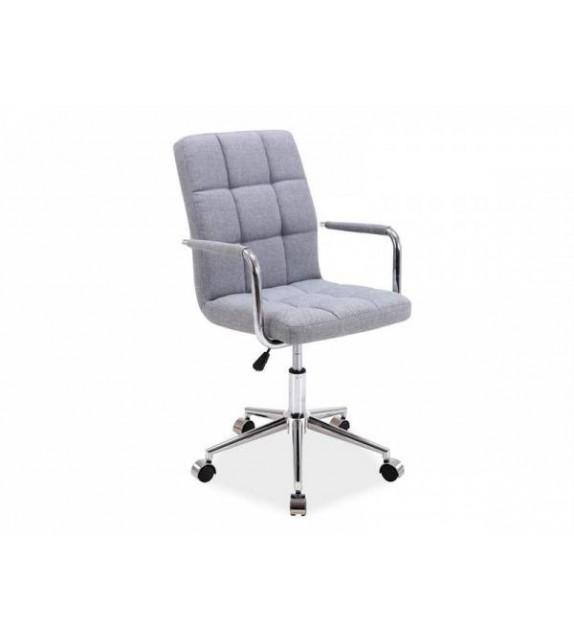 BRW Q-022 kancelárska stolička látka