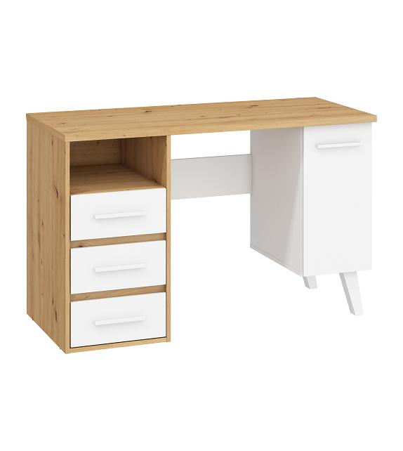 WIP NORDIS NOR-01 PC písací stolík sektorový nábytok