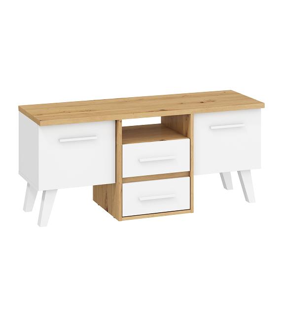 WIP NORDIS NOR-14 TV stolík sektorový nábytok