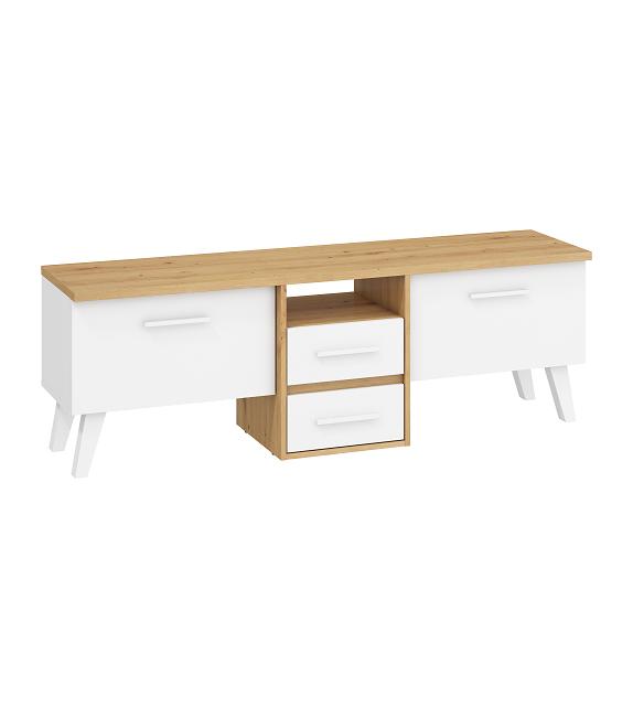 WIP NORDIS NOR-13 TV stolík sektorový nábytok