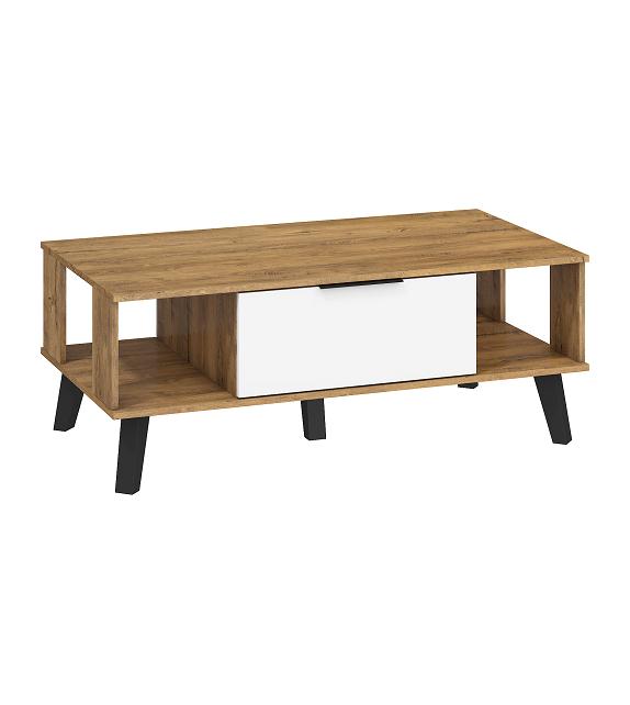 WIP SVEN SVN-05 Konferenčný stolík lesk sektorový nábytok