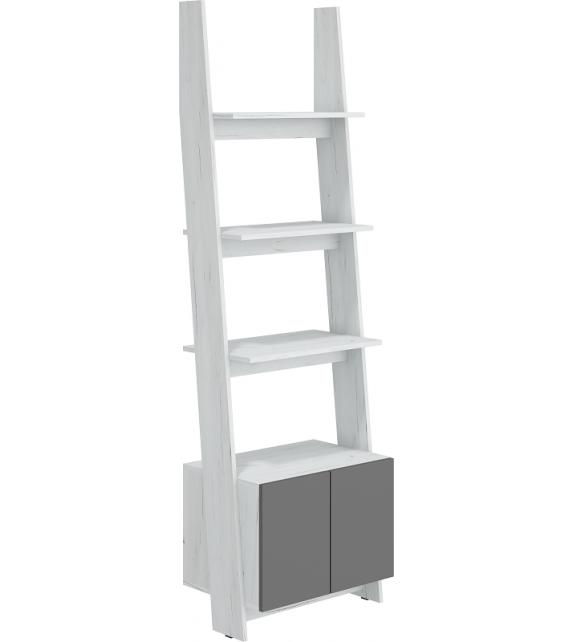 WIP RACK-04 MAT regál 60 1-D regálový sektorový nábytok