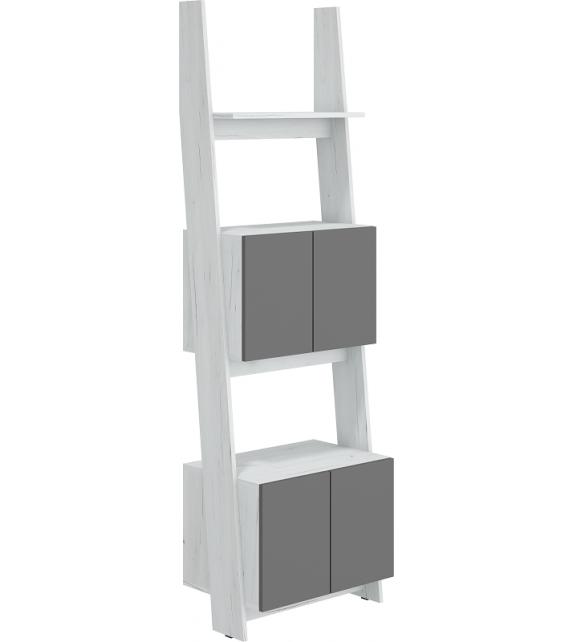 WIP RACK-05 MAT regál 60-2D regálový sektorový nábytok