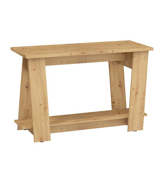 WIP VIA-01 PC stolík regálový sektorový nábytok