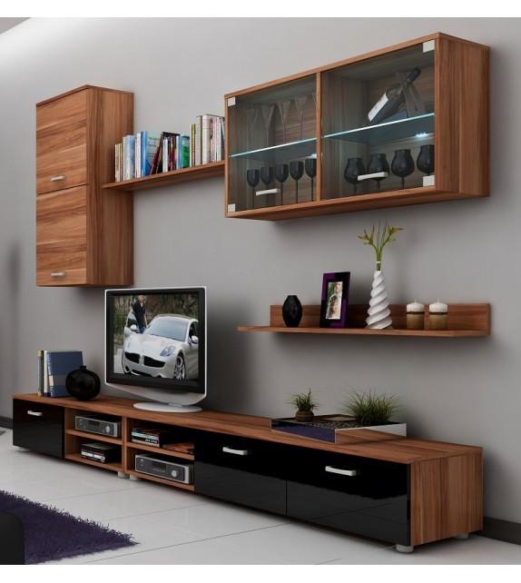WIP MAGIC obývacia stena lesk