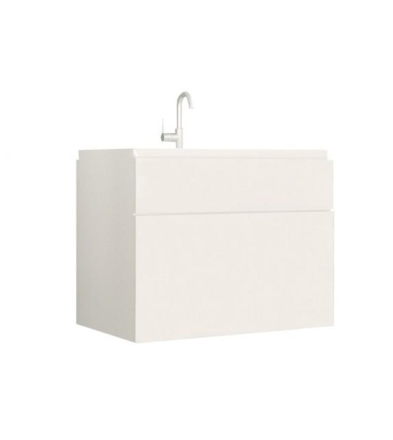 TK MASON WH13 skrinka pod umývadlo kúpeľňový sektorový nábytok Lesk