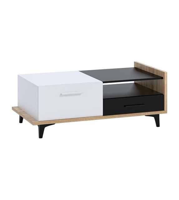 WIP BOX 03 Konferenčný stolík sektorový nábytok