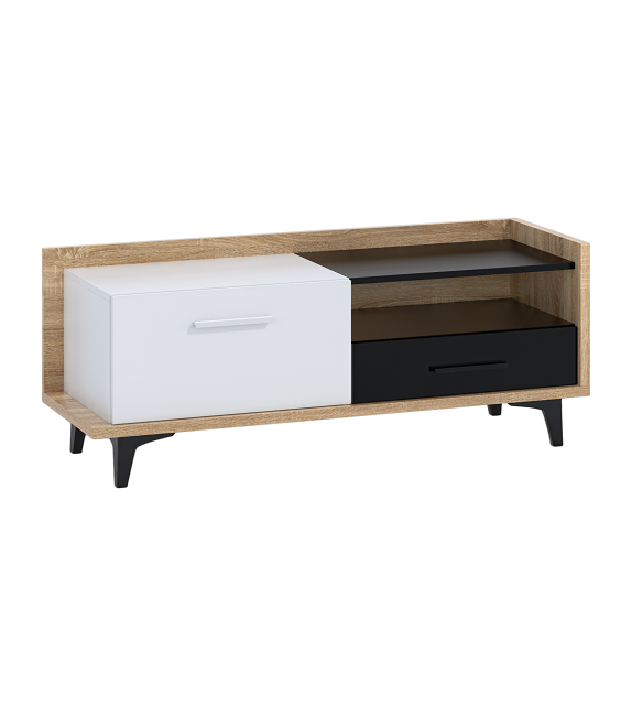 WIP BOX 08 TV stolík 1D1S sektorový nábytok